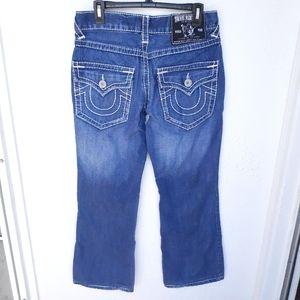 Men's True Religion Billy Super T Jeans